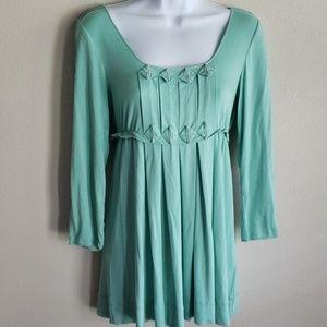 ⭐SALE⭐Sophie Max Babydoll Shirt Size M